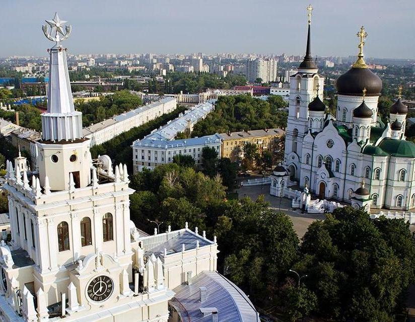Воронежскому филиалу 5 лет!